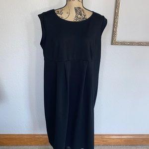 Liz Lange Maternity Dress Size XL